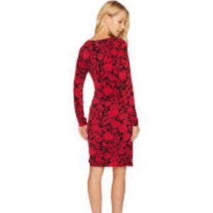 Michael Kors Dresses - Michael Kors Garden Galore Dress